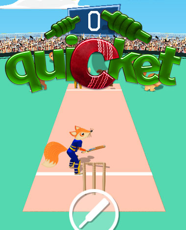 Quicket Cricket